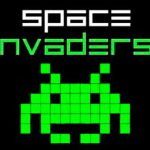 Space Invaders official release date