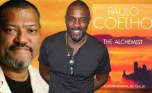 Laurence Fishburne To Direct THE ALCHEMIST Starring Idris Elba