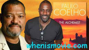 Laurence Fishburne To Direct THE ALCHEMIST Starring Idris Elba
