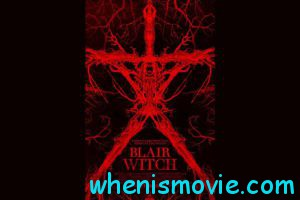 The Blair Witch Project 3 poster