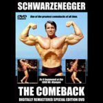 List of best Bodybuilding movies