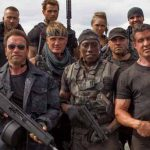 The Expendables 4 official release date