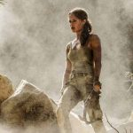Tomb Raider official release date