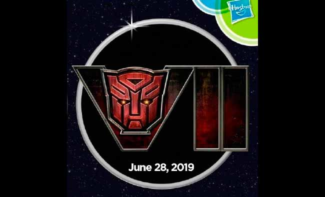 Transformers 7 poster