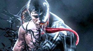 Tom Hardy as Venom