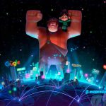 Wreck It Ralph 2 official release date