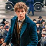 Fantastic Beasts and Where to Find Them 2 movie trailer 2018