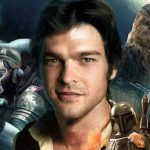 Star Wars: Han Solo official release date