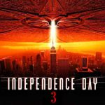 Independence Day 3 official release date