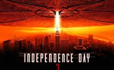 Independence Day 3 poster