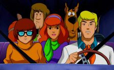 Scooby-Doo and Co