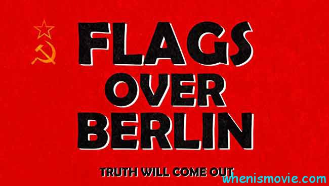 Flags Over Berlin