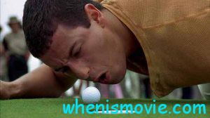 Gilmore and golf-ball