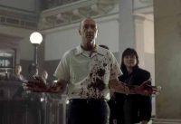 Kevin Spacey in Se7en