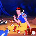 List of all Animated Disney movies