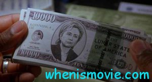 Money from The Adventures of Pluto Nash