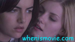 Camilla Belle and Elisha Cuthbert in The Quiet
