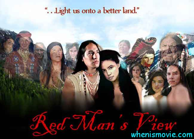Indians in Red Man's View