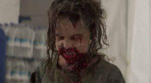 Zombie child