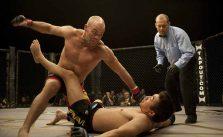 Kurt Angle in Warrior