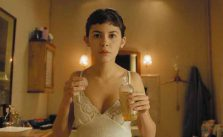 Audrey Tautou in Amelie
