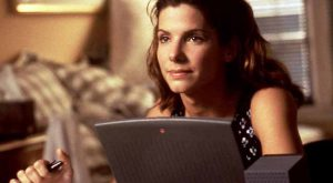 Sandra Bullock Movie The Net