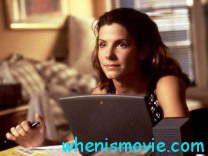 Sandra Bullock Movie The Net
