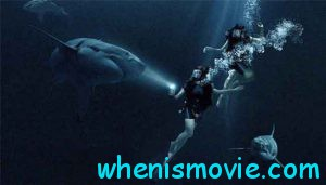 a still from 48 Meters Down