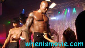 Tyson Beckford in Chocolate City