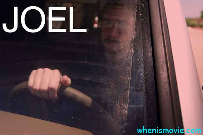 Joel promo