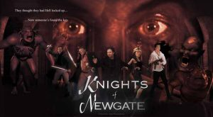 Knights of Newgate poster
