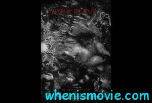 Myth of the Devil poster