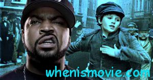 Ice Cube & Disney Team for Updated Oliver Twist Musical
