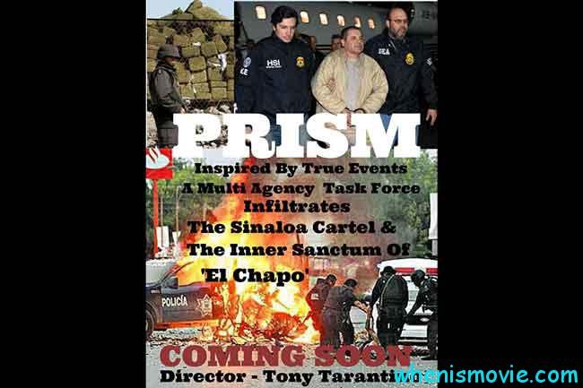 Prism promo