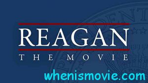 Reagan promo