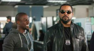 A still from Ride Along 3
