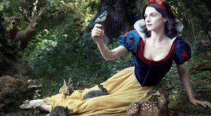 Snow White Live-Action Movie