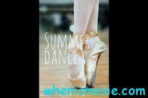 Summer Dance promo