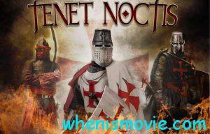 Tenet Noctis poster
