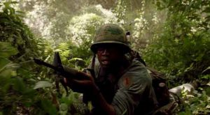 Still of Ser'Darius Blain in The Last Full Measure