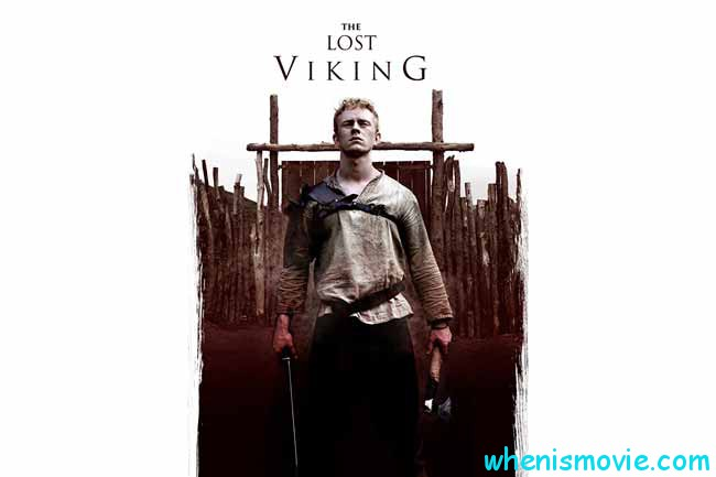 The Lost Viking poster