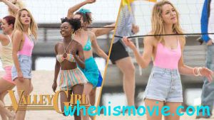 Valley Girl first look