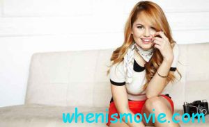 Debby Ryan in Every Day