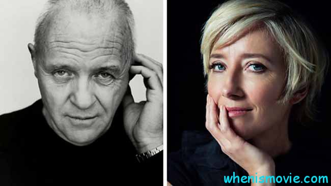 Emma Thompson, Anthony Hopkins will star in King Lear