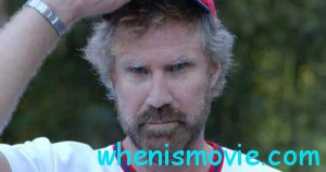Will Ferrell Takes the Lead in The 100 Year-Old Man