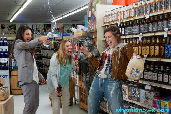 Bad Moms Spin-Off Bad Dads Is Coming