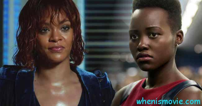 Rihanna, Nyong'o and DuVeray Team for Netflix Movie Based on a Meme