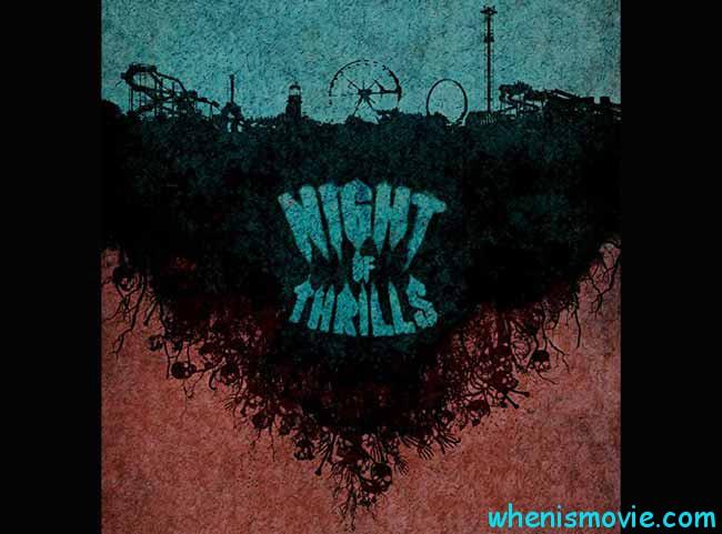 Night of Thrills poster