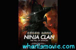 Ninja Clan: The Fall of Shinobi promo