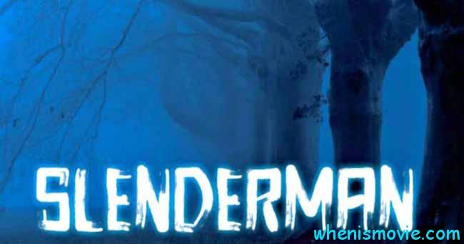 Slenderman Teaser Poster